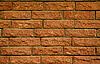 Close-up of brick texture  | Stock Foto