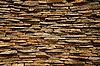 Textura de ladrillo vieja | Foto de stock