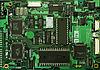 ID 3023216 | Hi-tech w tle | Foto stockowe wysokiej rozdzielczości | KLIPARTO