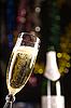 Champagne glass  | Stock Foto