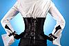 ID 3023322 | Widok z tyłu dziewczyna w modne ubrania | Foto stockowe wysokiej rozdzielczości | KLIPARTO