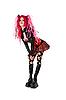 ID 3023705 | Cyber-gotisches Mädchen | Foto mit hoher Auflösung | CLIPARTO
