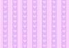 Vector clipart: pink heart background