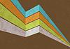 Vector clipart: retro background