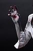 ID 3347368 | Przerażające zombie krwawa ręka | Foto stockowe wysokiej rozdzielczości | KLIPARTO