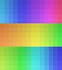 Векторный клипарт: цветовые палитры