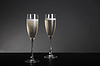 ID 5284679 | Champagne glasses for New Year and holidays | High resolution stock photo | CLIPARTO