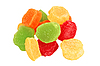 Colored marmalade candy | Stock Foto