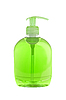 ID 3110525 | 녹색 비누 병 | 높은 해상도 사진 | CLIPARTO