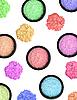 ID 3110561 | Wielobarwne kosmetyki cienie do powiek | Foto stockowe wysokiej rozdzielczości | KLIPARTO