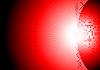 추상 빨간색 배경   Stock Vector Graphics