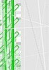 녹색 선 | Stock Vector Graphics