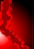 빨간색 배경 | Stock Vector Graphics