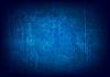Blauer Grunge-Hintergrund | Stock Vektrografik