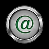 Vector clipart: e-mail button