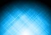 抽象的蓝色背景 | 向量插图