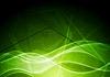 Vector clipart: Technical green backdrop