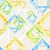 ID 3026592 | Abstract seamless design | Klipart wektorowy | KLIPARTO
