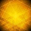 Vector clipart: yellow hi-tech design