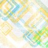 Vector clipart: Grunge design