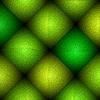 Diseño verde brillante | Ilustración vectorial
