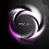 Vector clipart: Glossy abstract logo