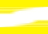 Yellow blurred stripes bright corporate background