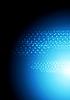 Dunkelblau abstrakter Schaumwein Hintergrund | Stock Vektrografik