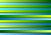 Vector clipart: Bright green and turquoise stripes background