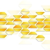 Vector clipart: Geometric shapes. Tech design