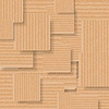 Vector clipart: Abstract background of cardboard squares