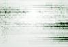 Vector clipart: Light green grunge tech background