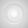 Векторный клипарт: Серый абстрактные круги фон технологии