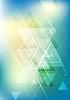 Векторный клипарт: Яркий технологий корпоративного абстрактный фон