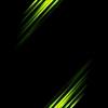 Abstract dark green stripes background