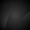 Black abstract dotted texture background