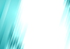 Vector clipart: Turquoise blurred stripes bright corporate