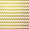 Gold glitter wavy stripes abstract background