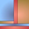 Bunte Material-Design   Stock Vektrografik