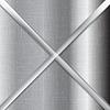 Vector clipart: Abstract grey metallic background texture