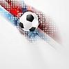 Чемпионат Европы по футболу во Франции дизайн