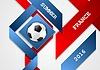 Чемпионат Европы по футболу во Франции корпоративное