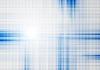 Vector clipart: Blue grey tech mesh texture background