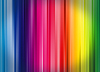 Rainbow background | Stock Illustration