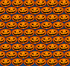 Photo 300 DPI: Background with pumpkins