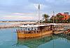 ID 3026154 | Bar auf dem Wasser in Ägypten | Foto mit hoher Auflösung | CLIPARTO