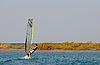 Фото 300 DPI: Виндсёрфинг на Красном море