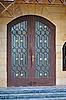 Фото 300 DPI: Дверь