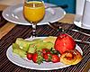 Фото 300 DPI: Завтрак