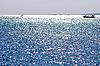 ID 3036788 | Blaues Meer und die Schiffe am Horizont | Foto mit hoher Auflösung | CLIPARTO